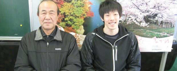 平区出身の伝田亮太さん(豊田合成)が今年のバレーボール日本代表登録選手に選ばれました!!! 伝田さんが所属している豊田合成は、プレミアリーグで首位に立つなど快進撃を続けてきました。 そんな中、注目されていた伝田さんが日本...