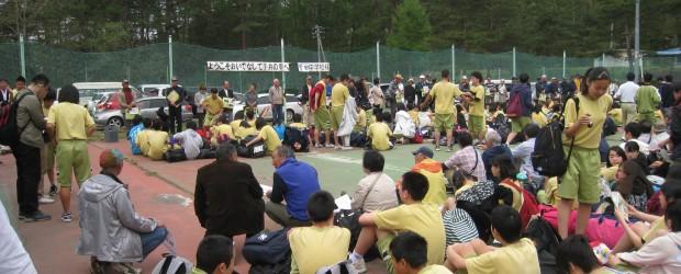 今年も民泊の季節がやってきました。 例年同様、5月・6月に集中して民泊が行われます。長野で言う「修学旅行」が「民泊」という形になっているようです。 千葉県や関西方面からの中学校からの受入れが多いです。 対面...