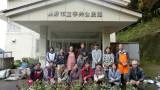 10月21(土)に、芋井公民館でガーデニング講座が開催されました。 15名ほどの参加者の皆さんが一緒に寄せ植えをしましたが、みんなちがってみんな素晴らしい作品ができました。