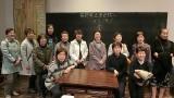3月12日(火)、【おとなの社会見学】を開催しました。 午前は、直富商事㈱ 午後は、長野県立歴史館を見学しました。