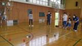 令和7月12日(月) 芋井小学校でボッチャ講座を開催しました。